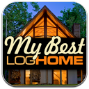 My Best Log Home