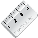 Time Track Pro - Document and web activity