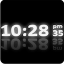 3D Desktop Clock - Live Wallpaper