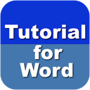 Tutorial for Word