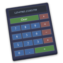 Julian's Calculator