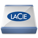 LaCie Desktop Manager