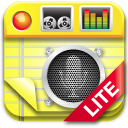 Smart Recorder Lite - The Free Music and Voice Recorder