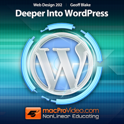 Deeper Into WordPress