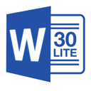 Templates for MS Word Mix Lite