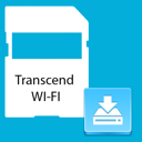 Transcend Wifi Image Loader