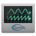 OpenGL Driver Monitor