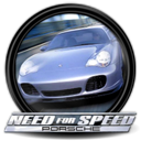 Need for Speed Porsche