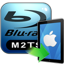 WinX M2TS to iPad Video Converter for Mac - Free Edition