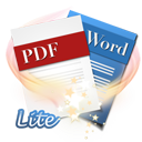PDF to Word Lite