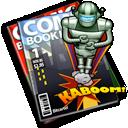 ComicRack for Mac: download free alternatives