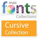 MacFonts-CursiveFonts