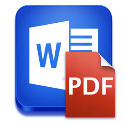 Word to PDF Plus