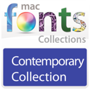MacFonts-ContemporaryFonts