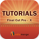 Tutorials for FinalCutPro-X