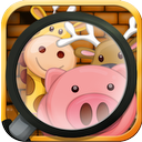 Play Peek A Boo - Toddler Treasure HD Pro