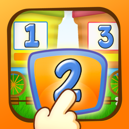 Preschool Numbers - Play & Learn Pro