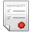GRAPHISOFT License Activation