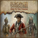 EU3 Complete to Heir to the Throne Installer