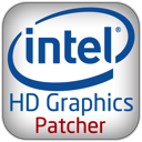 Intel HD Graphics Patcher