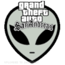 GTA- San Andreas Aliens
