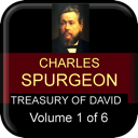 Treasury of David Vol.1