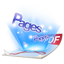 Wondershare PDF to Pages