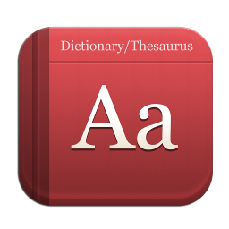 Dictionary Tab