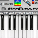 ButtonBass Piano
