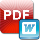 Aiseesoft Mac PDF to Word Converter