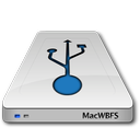 WBFS for MacOS X Launcher
