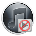 iTunes Media HotKey Disabler