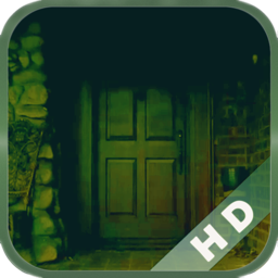 Backroom Escape-Frightening Inn