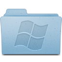 Template-Windows XP Applications