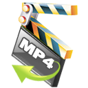 iMacsoft MP4 to DVD Converter