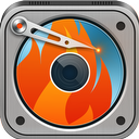 Data DVD Burner for Mac