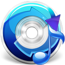 MacX Rip DVD to Music for Mac Free Edition