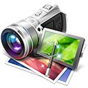 Photo Theater - Slideshow Movie Maker