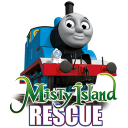 Thomas & Friends Misty Island Rescue