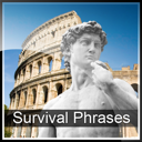 Learn Italian Survival Phrases