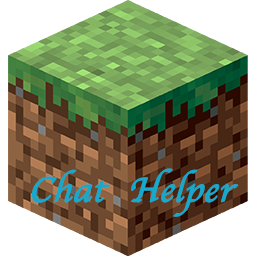 Minecraft Chat Helper for OS X
