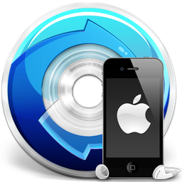 MacX Free iPhone Ripper for Mac