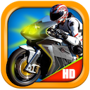 Speed Bike Racer 3D 2014 HD Free
