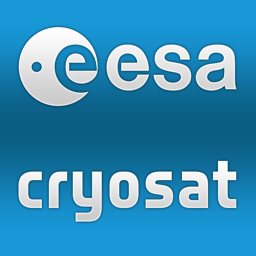 ESA Cryosat Download Tool