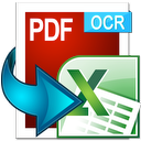 Enolsoft PDF to Excel with OCR