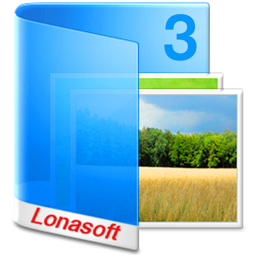 Lona Photo Viewer