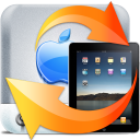 Tipard Mac iPad Transfer Platinum