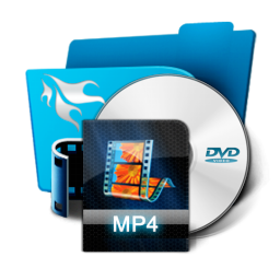 AnyMP4 MP4 Converter for Mac