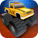 Crazy Toy Cars Racing 3D Pro