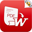 PDF to Word by Feiphone